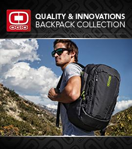 Ogio Backpack Collection