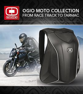 Ogio Moto Collection