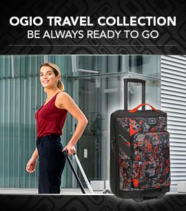 Ogio Travel Collection